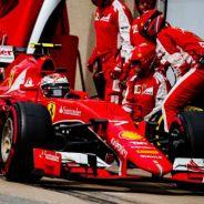 Ferrari quiere reunirse con Pirelli antes del GP de Italia - LaF1