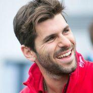 Jaime Alguersuari se retira de la competición - LaF1