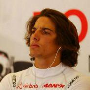Roberto Merhi no correrá el GP de Singapur - LaF1