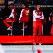 La estrategia de Ferrari fue la adecuada - LaF1