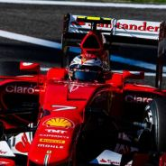 Ferrari estrenará motor en Monza - LaF1