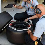 Pirelli quiere terminar con la controversia que se vivió en Bélgica e Italia - LaF1