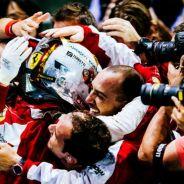 Vettel supera a Senna en número de victorias - LaF1