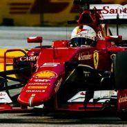 Vettel encabeza los Libres 3 - LaF1
