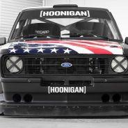 Ken Block nos vuelve a enamorar con su nuevo vehículo - SoyMotor