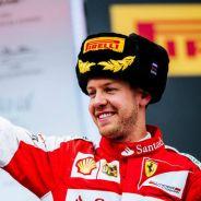 Vettel supera a Rosberg en la clasificación general - LaF1