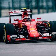 Räikkönen deja en el aire su continuidad en la F1 más allá de 2016 - LaF1