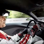 Tom Kristensen es embajador de Audi y del superdeportivo R8 V10 Plus Coupé - SoyMotor