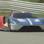 El Ford GT debora kilómetros en los circuitos - SoyMotor