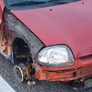 Así quedó el Renault Clio - SoyMotor.com