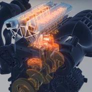 Esquema del funcionamiento de motor de válvulas libres - SoyMotor