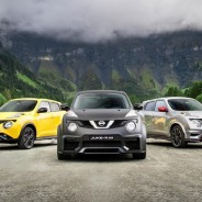 Nissan es el rey del mercado entre los SUV y crossover - SoyMotor