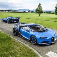 ¿Merece la pena gastarse una cantidad así de dinero en dos prototipos de Bugatti? - SoyMotor