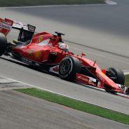 Los neumáticos de Pirelli causaron estragos en Spa, sobre todo a Vettel - LaF1