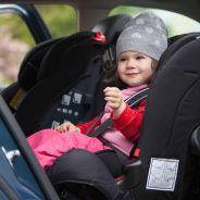 El 37% de los niños viaja de forma incorrecta en el coche - SoyMotor