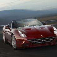 Ferrari no escatima detalles para su descapotable turbo - SoyMotor
