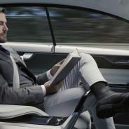 Volvo presenta en Los Ángeles un futuro de conducción autónoma - SoyMotor
