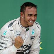 Hamilton no se conforma con el tricampeonato - LaF1