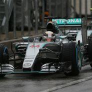 Polémica en Mercedes por la carrera en Austin - LaF1