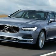 Volvo no ha descuidado ningún detalles en su S90 - soyMotor