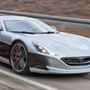Las propuestas de superdeportivos eléctricos son cada vez más notables. El Rimac Concept_One es el ejemplo - SoyMotor