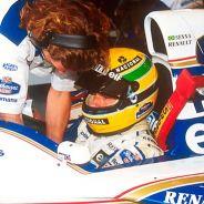 Alonso y Hamilton confiesan sus recuerdos de niños por Senna - LaF1.es