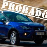 Seat Arona 2019: el SUV compacto de la marca española - Soymotor.com