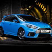 El 'drift mode' está acaparando interés y polémica a partes iguales en el Ford Fiesta RS - SoyMotor