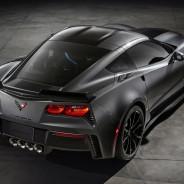 Poco más de 58.000 euros te separan de la versión de acceso del Chevrolet Corvette Grand Sport - SoyMotor