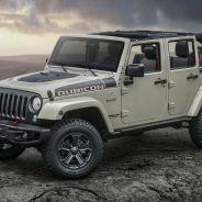 La próxima generación del Jeep Wrangler será presentado antes de final de año - SoyMotor