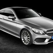 Mercedes-Benz Clase C Coupé al natural - SoyMotor