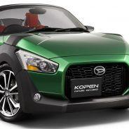 Daihatsu tendrá un papel específico en el Grupo Toyota - SoyMotor