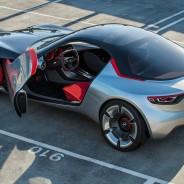 El Opel GT es más sueño que realidad. Será difícil que llegue a producción - SoyMotor