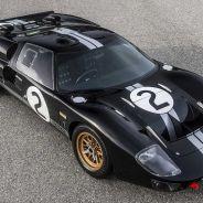Este Ford GT40 podría pasar perfectamente por una de las unidades originales - SoyMotor