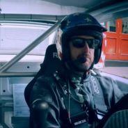 Ken Block y Matt LeBlanc comparten Ford Mustang Hoonicorn en esta Gymkhana - SoyMotor
