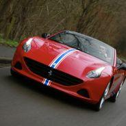 Hay victorias que marcan una vida... y también un Ferrari California T Tailor Made - SoyMotor