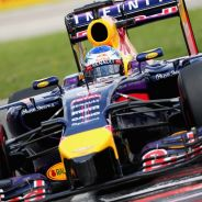 Daniel Ricciardo en el pasado Gran Premio de Canadá - LaF1
