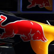 Detalle del frontal del Red Bull RB10 - LaF1