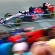 Jean-Éric Vergne acelera ante la multitud del Gilles Villeneuve - LaF1