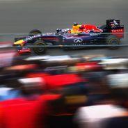 Sebastian Vettel, hoy en Canadá - LaF1