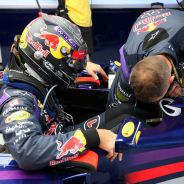 Sebastian Vettel en Alemania - LaF1