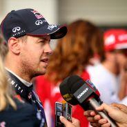 Sebastian Vettel en Suzuka - LaF1
