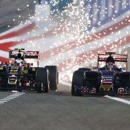 El Toro Rosso no tiene velocidad punta - LaF1.es