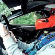 Vuelta triunfal de McLaren en Le Mans - SoyMotor