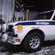 La exitosa historia de Ford en el WRC