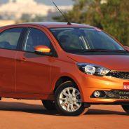 El Tata Zica cambia su nombre y pasa a llamarse Tata Tiago - SoyMotor