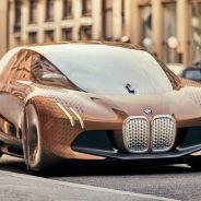 BMW imagina como serán sus vehículos en las próximas décadas - SoyMotor