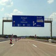 Las Autobahn son obras maestras de la ingeniería alemana con estrictas normas, aunque se venda lo contrario - SoyMotor