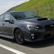 Subaru prepara pequeños retoques para el Subaru WRX, su modelo más icónico - SoyMotor