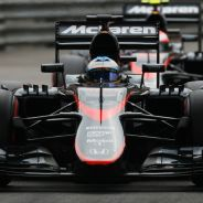 Alonso llevará el nuevo motor Honda - LaF1